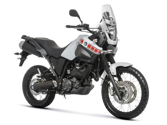 Yamaha aperfeiçoa a Trail XT 660Z Ténéré na linha 2015!..